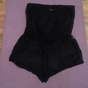 Victoria's Secret Romper cover up